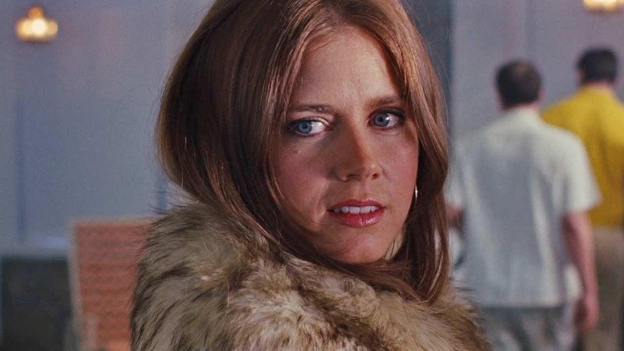 Amy Adams appears in a scene from 2013s American Hustle. <span class=meta>(Columbia Pictures)</span>