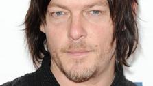 Norman Reedus, who plays Daryl Dixon on AMCs The Walking Dead, walks the red carpet at the 2013 Z100 Jingle Ball on Dec. 13, 2013. - Provided courtesy of Bill Davila / Startraksphotos.com