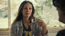 Julia Roberts appears in a clip for the film August: Osage County. - Provided courtesy of none / The Weinstein Company