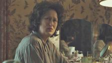 Meryl Streep appears in a clip for the film August: Osage County. - Provided courtesy of none / The Weinstein Company