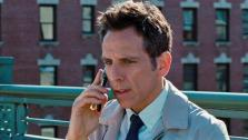 Ben Stiller appears in the trailer for the film The Secret Life of Walter Mitty. - Provided courtesy of none / 20th Century Fox
