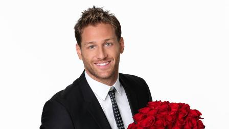 Bachelor' season 18 star Juan Pablo Galavis appears in a promotional