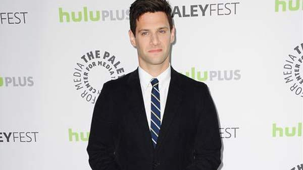Justin Bartha appears at the 30th annual PaleyFest in Los Angeles, California on March 6, 2013. - Provided courtesy of Giulio Marcocchi / startraksphoto.com