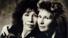 Lily Tomlin marries Jane Wagner. Pictured: Lily Tomlin and Jane Wagner appear in an undated photo posted on their Facebook page on March 6, 2012. - Provided courtesy of Facebook.com/lilytomlin