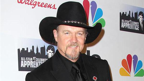 Trace Adkins appears at the All Star Celebrity Apprentice finale red carpet on May 19, 2013. - Provided courtesy of Kristina Bumphrey/Startraksphoto.com