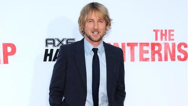 Owen Wilson appears at the Los Angeles premiere of The Internship on May 29, 2013. - Provided courtesy of Sara De Boer/startraksphoto.com