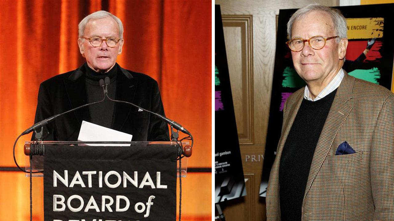 Tom Brokaw appears at the National Board of Review Awards 2014 Gala on Jan. 7, 2014. / Brokaw appears at the New York special screening of The Weinstein Companys Quartet on Dec. 5, 2012.