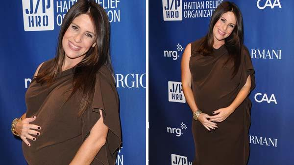 Soleil Moon Frye appears at the 3rd annual Sean Penn and Friends Help Haiti Home Gala in Los Angeles, California on Jan. 11, 2014. - Provided courtesy of Sara De Boer / startraksphoto.com