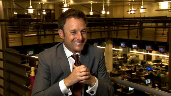 'The Bachelor's Chris Harrison reveals spoilers (Feb. 24, 2014 ep)