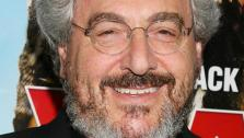 Harold Ramis appears at the premiere of the movie Year One in New York on June 15, 2009. The actor died on Feb. 24, 2014. - Provided courtesy of Dave Allocca / Startraksphoto.com