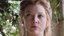 Natalie Dormer appears as Margaery Tyrell in a scene from season 4 of the HBO series Game Of Thrones. - Provided courtesy of HBO / Helen Sloan