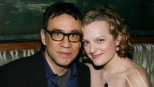 Mad Men star Elisabeth Moss and then-husband Fred Armisen attend an after party for the premiere of Did You Hear About The Morgans? on Dec. 14, 2009. In a March 2014 interview with Vulture, Moss called the marriage traumatic. - Provided courtesy of Dave Allocca / Startraksphoto.com