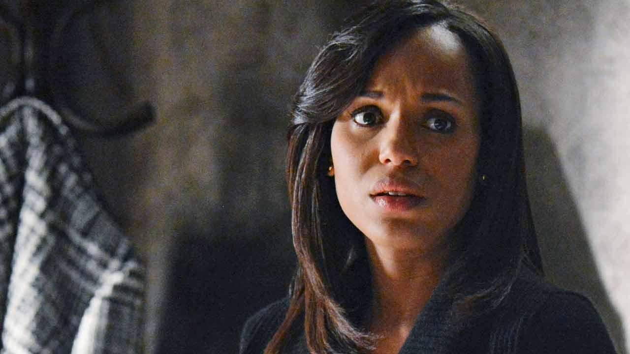 Kerry Washington appears as Olivia Pope in the season 3 episode of Scandal titled No Sun on the Horizon. The episode aired on March 13, 2014.