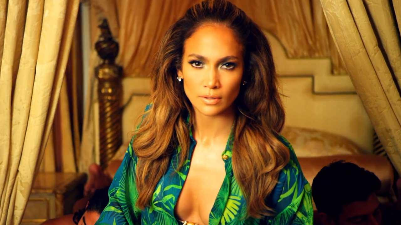 Jennifer Lopez appears in the 2014 music video for the song I Luh Ya Papi.