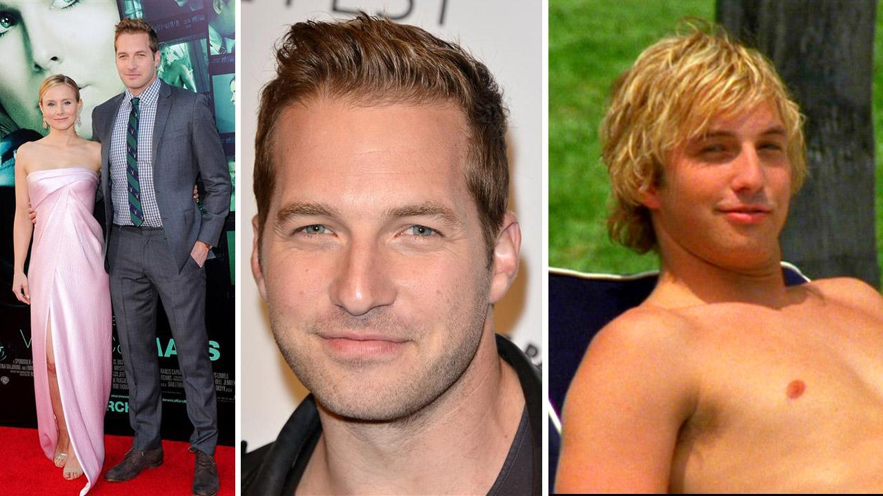 Ryan Hansen appears with Kristen Bell at the Veronica Mars premiere in Hollywood, California on March 12, 2014. /  Ryan Hansen appears at a PaleyFest event honoring Veronica Mars, on March 13, 2014. / Ryan Hansen appears in the show Veronica Mars. <span class=meta>(Hollywood Press &#47; AbacaUSA &#47; Tony DiMaio &#47; Startraksphoto.com &#47; Rob Thomas Productions &#47; Warner Bros. Television)</span>