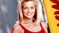 Kelly Packard appears in a publicity phots for Baywatch. - Provided courtesy of Fremantle Corporation