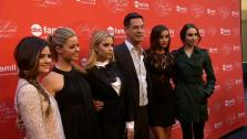 The stars of Pretty Little Liars spill the secrets of whats to come at a Season-Four Finale Superfan Event in NYC - Pr