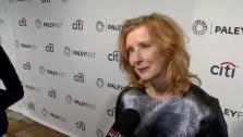 Frances Conroy appears at a PaleyFest event celebrating American Horror Story at the Dolby Theatre in Hollywood on Friday, March 28, 2014. - Provided courtesy of none / OTRC
