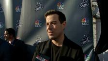 Carson Daly talks to OTRC.com about The Voice season 6 (April 2014 interview). - Provided courtesy of none / OTRC