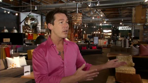 Star designer David Bromstad shares the biggest mistake people make in redecorating their homes
