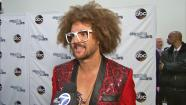 Redfoo of LMFAO talks 'DWTS' week 6