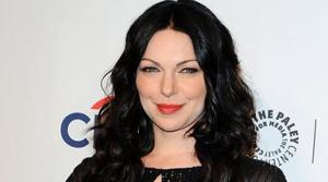 Laura Prepon appears at The Paley Center for Media presents 31st Annual PaleyFest: Orange Is The New Black on March 14, 2014. - Provided courtesy of Daniel Robertson/startraksphoto.com