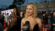 Cameron Diaz chats about 'The Other Woman'