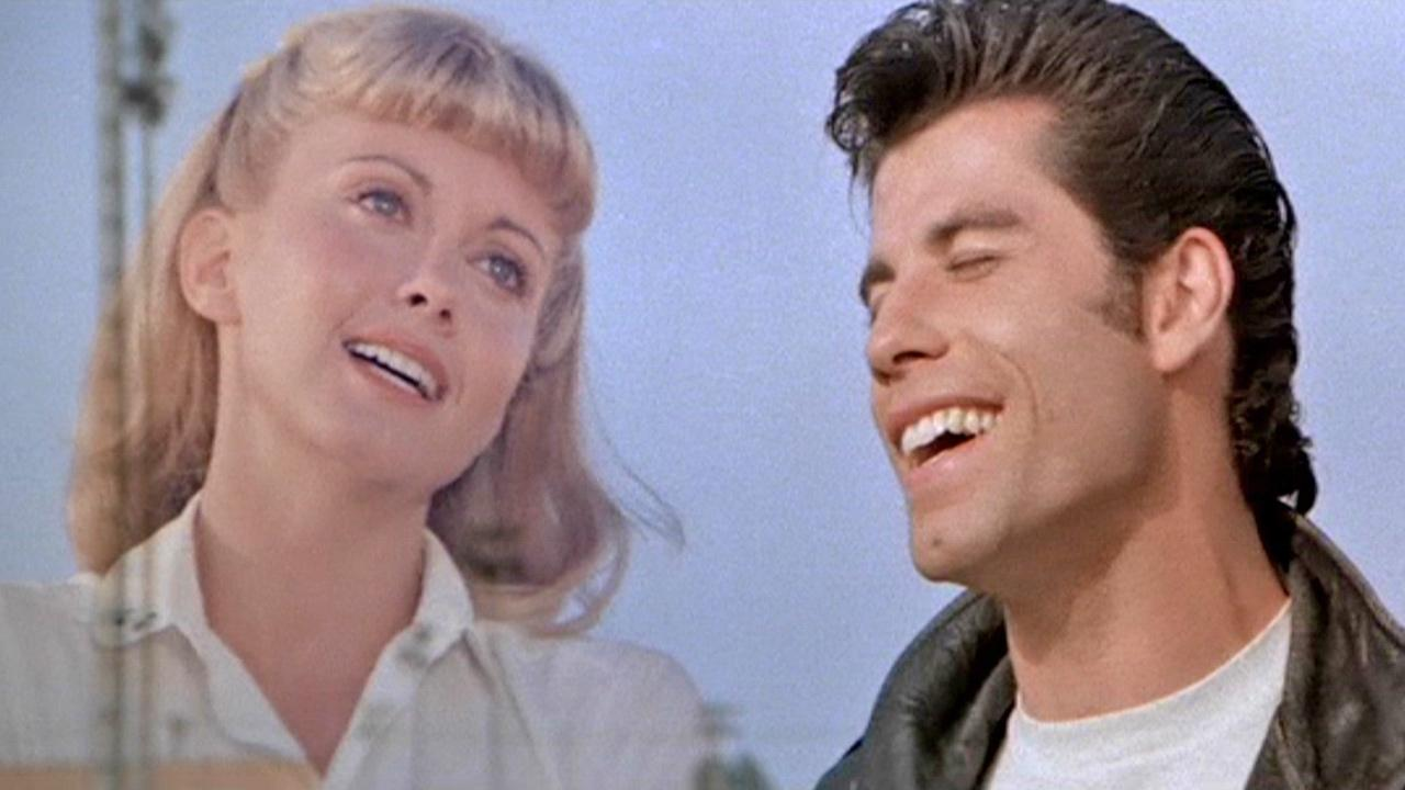 Olivia Newton-John and John Travolta appear as Sandy and Danny in a scene from the 1978 movie Grease. FOX announced on April 28, 2014 plans to air a live production of the musical in 2015.