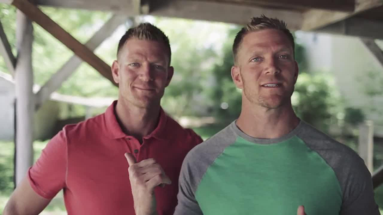 In this May 8, 2014 YouTube video, David and Jason Benham talk about the axing of their HGTV reality show on May 7, 2014 following a blog post that cited anti-gay comments allegedly made by the former brother in 2012.