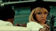Beyonce and Jay Z appear in a scene from their short film RUN, which was released on May 17, 2014. - Provided courtesy of Roc Nation / Parkwood Entertainment
