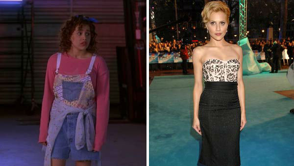 "<div class=""meta ""><span class=""caption-text "">Brittany Murphy starred as the new girl Tai in 'Clueless,' who is taken under the wings of Cher and Dionne as their newest pet project.   Cher attempts to mold Tai to be just as stylish and popular as her and attempts to set her up with fellow popular student, Elton (played by Jeremy Sisto). After being rejected by Elton, Tai sets her sites on Cher's ex step-brother Josh (played by Paul Rudd), and when Cher expresses her displeasure for the idea, Tai challenges her advice by saying to her, 'You're a virgin who can't drive.'""   Murphy's fame skyrocketed following her turn in 'Clueless,' starring in films such as 'Sin City,' 'Just Married' and the animated film 'Happy Feet.' In December 2009, Murphy passed away from what was officially ruled by the Los Angeles Coroner's Office to be due to pneumonia, anemia and prescription drug intoxication. She was 32 years old.   (Pictured: Left -- Brittany Murphy appears in a still from 'Clueless'. Right --Brittany Murphy appears at the New York City premiere of 'Happy Feet' on Nov. 26, 2006.)  (Paramount Pictures / Richard Young / startraksphoto.com)</span></div>"