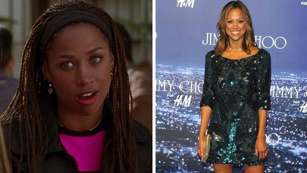 "<div class=""meta ""><span class=""caption-text "">Stacey Dash rose to fame as Dionne Davenport in 'Clueless,' Cher Horowitz's best friend and fashionable confidant.   Dionne sticks by Cher through thick and thin, despite always have to look after her frustrating boyfriend, Murray (played by Donald Faison). Dionne and Murray bicker constantly, fighting over everything from nicknames to haircuts, but when faced with, seemingly, near-death at the hands of Cher while driving on the freeway, the two are able to find true appreciation for their love.   Dash starred in films such as 'View from the Top' and TV shows such as 'The Game' and the 'Clueless' TV series, where she reprised her role as Dionne for the show's three season run from 1996 to 1999. In 2012, Dash publicly endorsed Republican presidential candidate Mitt Romney, which angered many fans and Twitter followers.   (Pictured: Left -- Stacey Dash appears in a still from 'Clueless'. Right -- Stacey Dash appears at the Jimmy Choo for H and M Collection event in Los Angeles, California on Nov. 2, 2009.) (Paramount Pictures / Sara De Boer / startraksphoto.com)</span></div>"