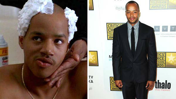 Donald Faison played Dionne&#39;s pestering boyfriend Murray in &#39;Clueless.&#39; Murray and Dionne always struggled with who had more of the power in the relationship, leading to embarrassing fights in public places. While Murray was popular, he was far less put together when compared to his fashionable girlfriend.   Following his role in &#39;Clueless,&#39; Faison reprised his role as Murray in the TV version of the film and later starred as Turk in the long-running sitcom &#39;Scrubs.&#39; Faison has also had roles in numerous films, including &#39;Big Fat Liar,&#39; &#39;Can&#39;t Hardly Wait&#39; and &#39;Pitch Perfect.&#39; In 2011, he began playing Phil Chase on the TV Land series &#39;The Exes.&#39;   Faison is also married to former Jessica Simpson assistant Cacee Cobb, who wed in 2012 after six years of dating.  &#40;Pictured: Left -- Donald Faison appears in a still from &#39;Clueless&#39;. Right -- Donald Faison appears at the 2nd annual Critics Choice Television Awards in Los Angeles, California on June 18, 2012.&#41;  <span class=meta>(Paramount Pictures &#47; Michael Williams &#47; startraksphoto.com)</span>