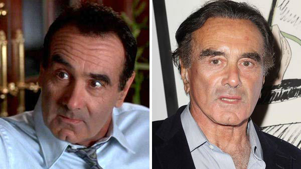 Dan Hedaya portrayed Cher&#39;s father, Mel Horowitz, in the film &#39;Clueless,&#39; a no-nonsense litigator, or what Cher calls &#39;the scariest kind of lawyer.&#39; Mel is constantly after Cher for her grades and lack of direction in her life, however, he is thrilled to find that Cher was able to argue her way to better grades on her report card.   Hedaya has made appearances in several television programs over the years, including &#39;Hill Street Blues&#39; and in films such as &#39;The Addams Family,&#39; &#39;The Usual Suspects&#39; and &#39;The First Wives Club.&#39;  &#40;Pictured: Left -- Dan Hedaya appears in a still from &#39;Clueless&#39;. Right -- Dan Hedaya appears at the New York City screening of &#39;Terms and Conditions May Apply&#39; on Nov. 7, 2013.&#41; <span class=meta>(Paramount Pictures &#47; Amanda Schwab &#47; startraksphoto.com)</span>