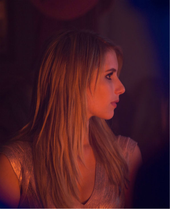 Emma Roberts &#40;Madison&#41; appears on the premiere of &#39;American Horror Story: Coven,&#39; which airs on FX on Oct. 9, 2013 at 10 p.m. ET. <span class=meta>(Michele K. Short &#47; FX)</span>