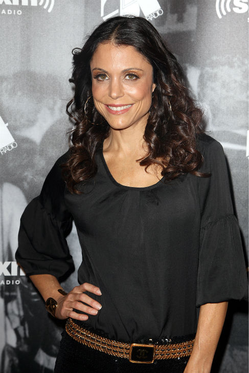 TV personality Bethenny Frankel attends the Sirius XM reopening of Studio 54 for &#39;One Night Only&#39; at Studio 54 in New York City on Tuesday, Oct. 18, 2011. <span class=meta>(AP Photo &#47; Donald Traill)</span>