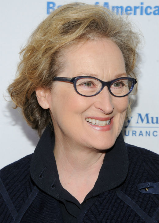 Meryl Streep attends the 4th annual Women in the World Summit at the David H. Koch Theater on April 4, 2013 in New York.