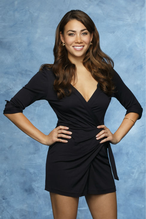 "<div class=""meta ""><span class=""caption-text "">'Bachelor' season 18 contestant Sharleen, 29, is an opera singer from Heidelberg, Germany. The ABC show returns on Jan. 6 at 8 p.m. ET. (ABC Photo / Craig Sjodin)</span></div>"