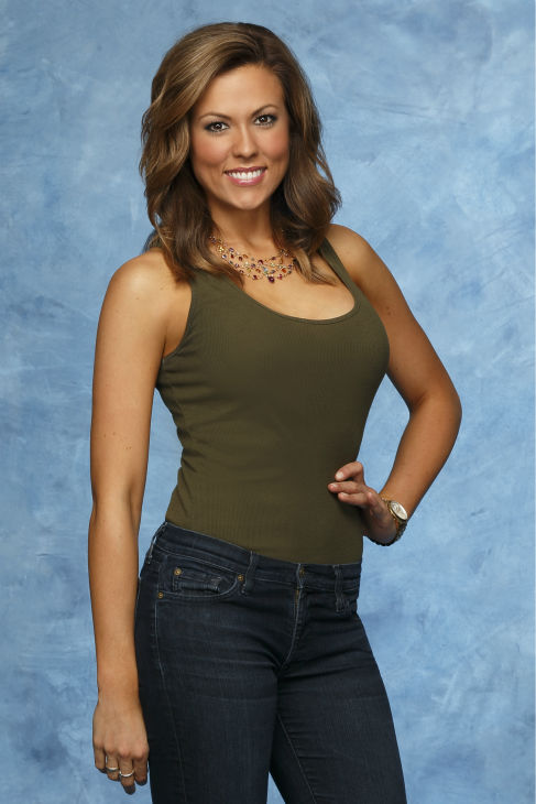 &#39;Bachelor&#39; season 18 contestant Lauren H., 25, is a mineral coordinator from Oklahoma City, OK. The ABC show returns on Jan. 6 at 8 p.m. ET. <span class=meta>(ABC Photo &#47; Craig Sjodin)</span>