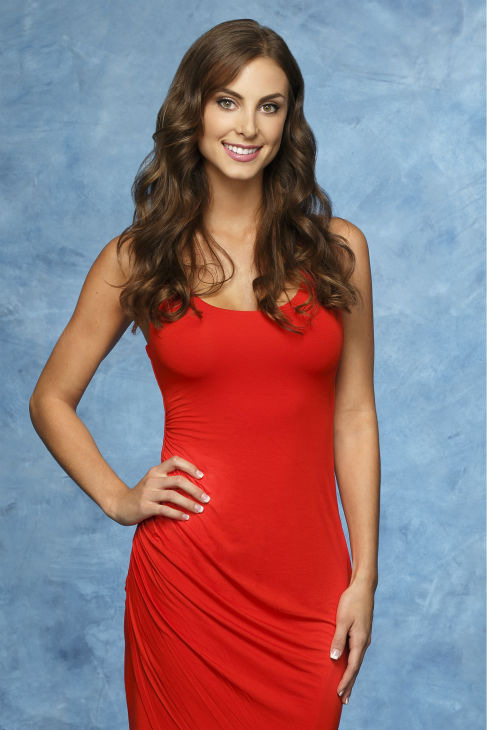 &#39;Bachelor&#39; season 18 contestant Cassandra, 21, is a former NBA dancer from Rochester Hills, MI. The ABC show returns on Jan. 6 at 8 p.m. ET. <span class=meta>(ABC Photo &#47; Craig Sjodin)</span>
