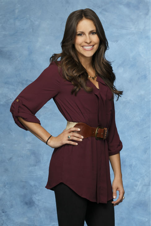 &#39;Bachelor&#39; season 18 contestant Allison, 26, is a nanny from Chicago, IL. The ABC show returns on Jan. 6 at 8 p.m. ET. <span class=meta>(ABC Photo &#47; Craig Sjodin)</span>