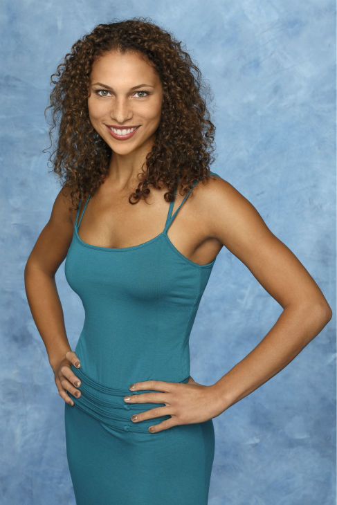 &#39;Bachelor&#39; season 18 contestant Danielle, 25, is a psychiatric nurse from St. Louis, MO. The ABC show returns on Jan. 6 at 8 p.m. ET. <span class=meta>(ABC Photo &#47; Craig Sjodin)</span>