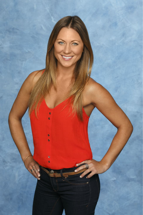 &#39;Bachelor&#39; season 18 contestant Renee, 32, is a real estate agent from Sarasota, FL. The ABC show returns on Jan. 6 at 8 p.m. ET. <span class=meta>(ABC Photo &#47; Craig Sjodin)</span>