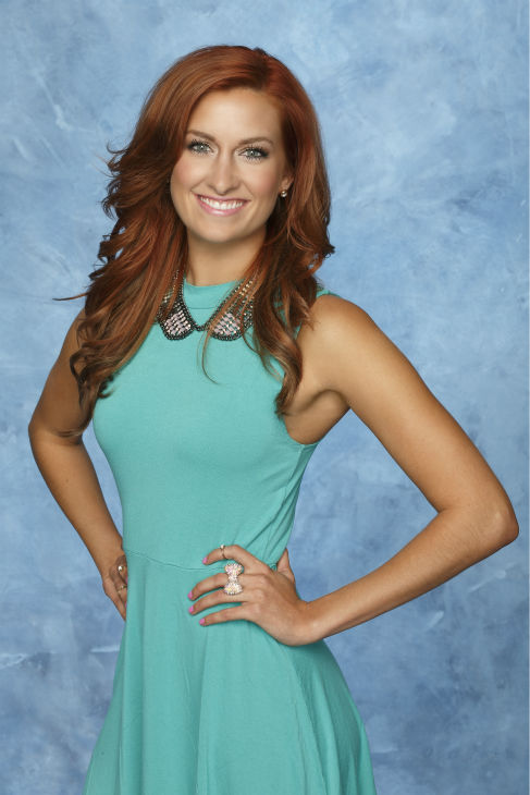 &#39;Bachelor&#39; season 18 contestant Kylie, 23, is an interior designer from Rockford, IL. The ABC show returns on Jan. 6 at 8 p.m. ET. <span class=meta>(ABC Photo &#47; Craig Sjodin)</span>