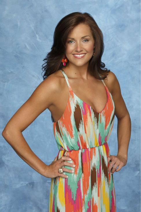 &#39;Bachelor&#39; season 18 contestant Maggie, 24, is a personal banker from North Augusta, SC. The ABC show returns on Jan. 6 at 8 p.m. ET. <span class=meta>(ABC Photo &#47; Craig Sjodin)</span>