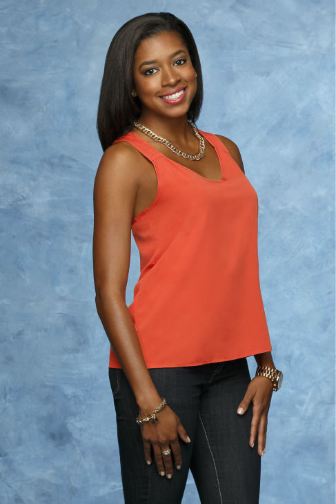 "<div class=""meta ""><span class=""caption-text "">'Bachelor' season 18 contestant Chantel, 27, is an account manager from San Diego, CA. The ABC show returns on Jan. 6 at 8 p.m. ET. (ABC Photo / Craig Sjodin)</span></div>"
