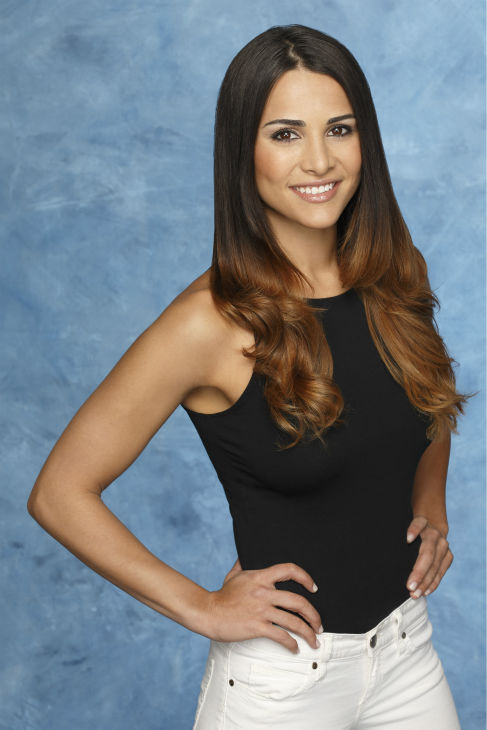 &#39;Bachelor&#39; season 18 contestant Andi, 26, is an assistant district attorney from Atlanta, GA. The ABC show returns on Jan. 6 at 8 p.m. ET. <span class=meta>(ABC Photo &#47; Craig Sjodin)</span>
