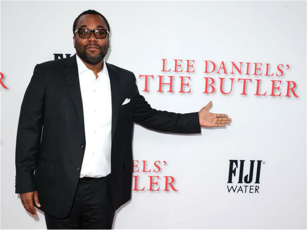 Director Lee Daniels attends the premiere of 'The Butler' in Los Angeles on Aug. 12, 2013.