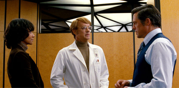 "<div class=""meta ""><span class=""caption-text "">Halle Berry appears as Luisa Rey, Tom Hanks as Isaac Sachs and Hugh Grant as Lloyd Hooks in a scene from the 2012 movie 'Cloud Atlas.' (Reiner Bajo / Warner Bros. Pictures)</span></div>"