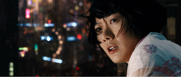 Doona Bae appears as Sonmi-451 in a scene from the 2012 movie &#39;Cloud Atlas.&#39;  <span class=meta>(Reiner Bajo &#47; Warner Bros. Pictures)</span>